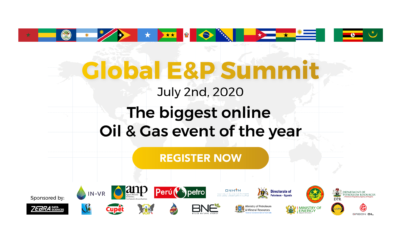 Global Exploration & Production Summit